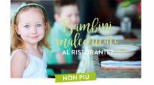 Bimbi Educati - Ristorazione Italiana