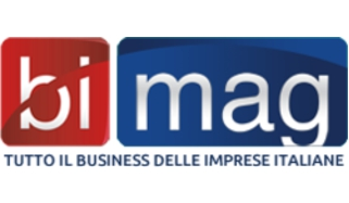 BiMag logo