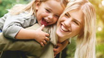 Dieci segnali che sei un buon genitore per tuo figlio