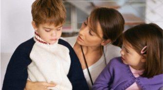 Bambini come insegnare il rispetto delle regole